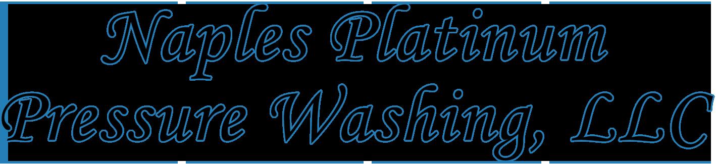 Naples Platinum Pressure Washing