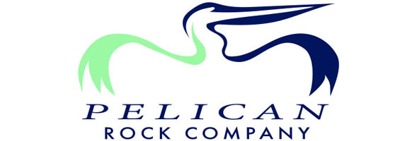 Pelican Rock Company Logo | Naples Platinum Pressure Washing Trusted Partner